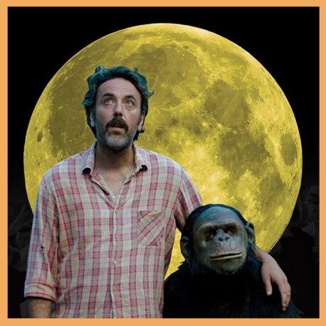 Вечер на филм – Година на мајмунот
